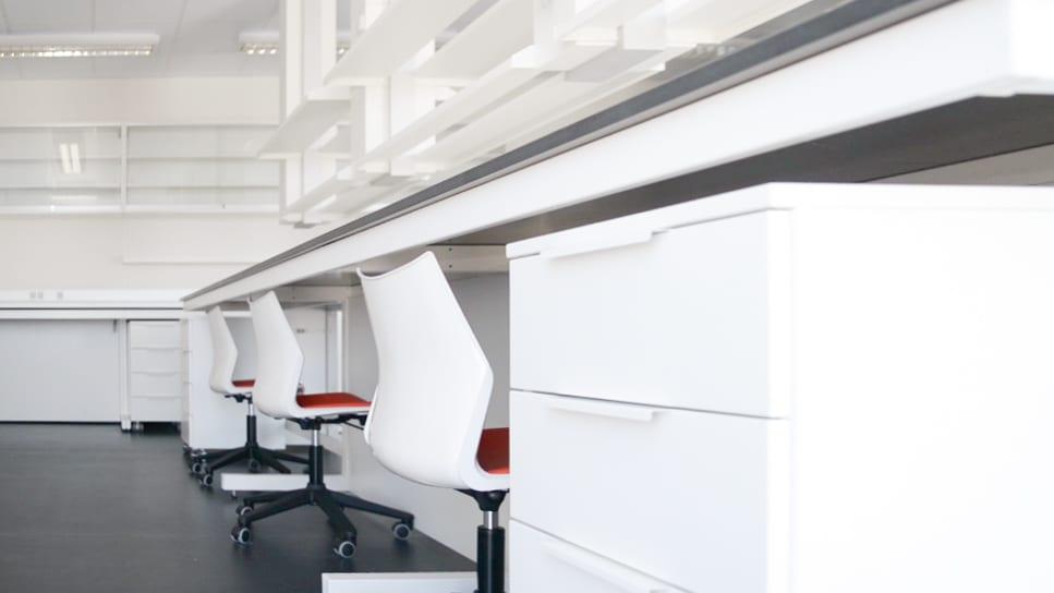 Laboratories 39 indoor environment quality hiblab for Indoor environmental quality design