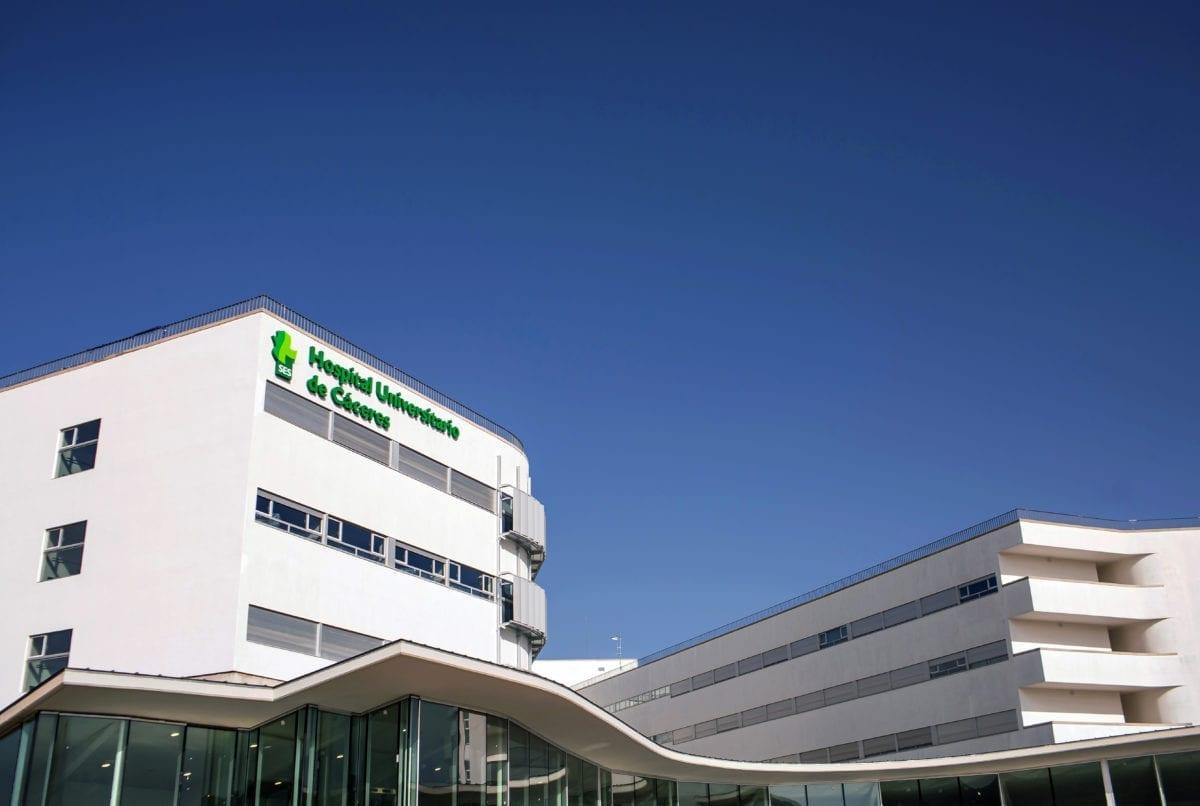 HOSPITAL DE CÁCERES