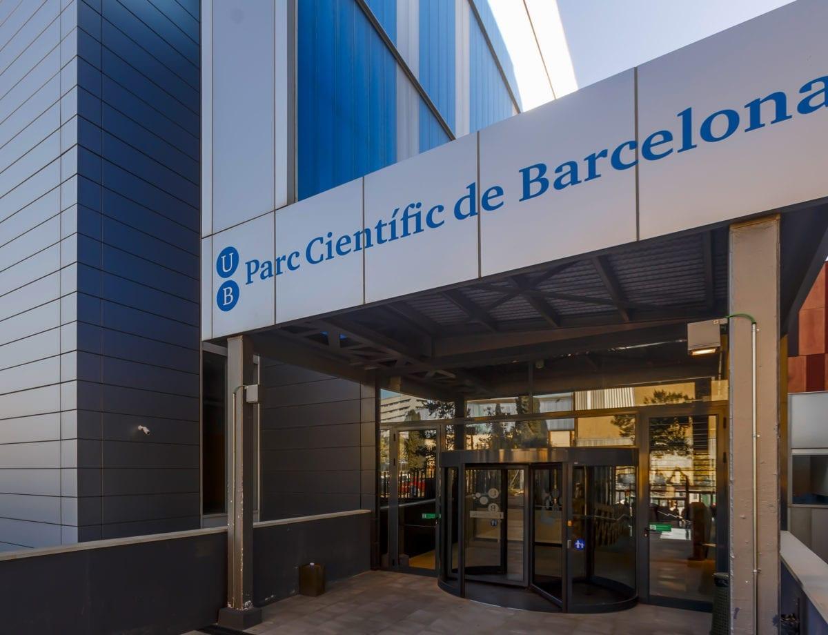 Parc Cientific Barcelona